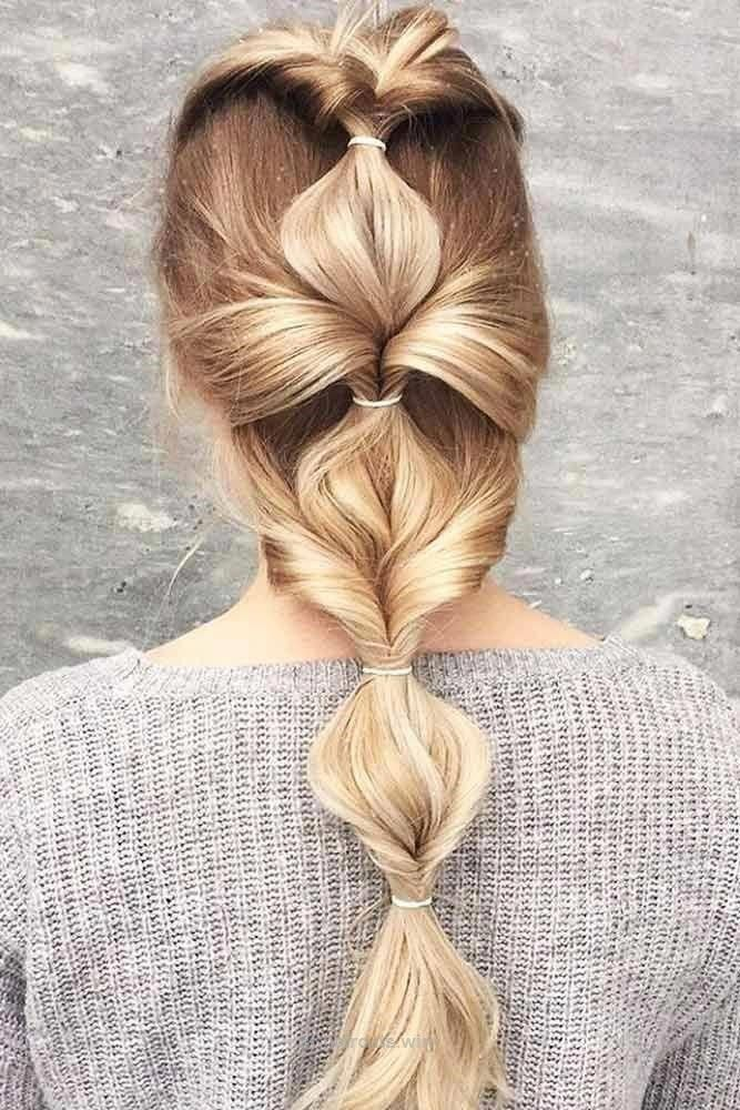 ♡daily hairstyles inspiration hairstyletour instagram