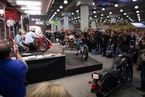 International Motorcycle Show