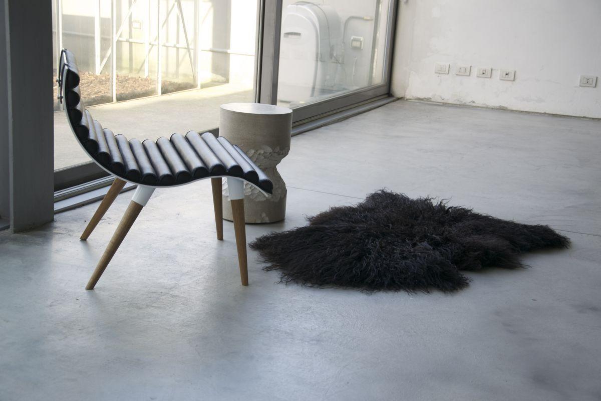 Curve Chair Design Is Completed Designed By The Toronto Based Furniture  Designer Castor Design.