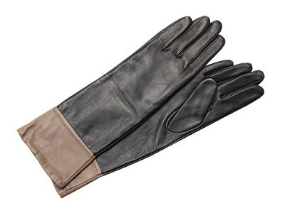 Art # ZP-812-14 Real Leather Lady Fashion Gloves. Kindly contact us for price. www.zeetexpro.com.pk