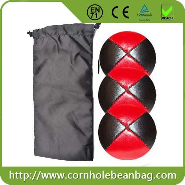 Enjoyable Red And Black Juggling Ball Sets 3 Juggling Balls Set Dailytribune Chair Design For Home Dailytribuneorg