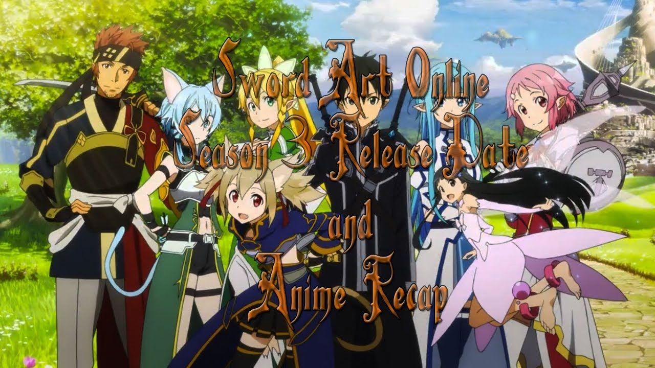Pin by Allen Altinbas on Anime Sword art online