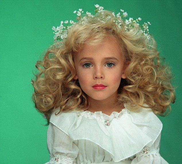 A mysterious cobweb and a child's toy: The unearthed clues from the JonBenet Ramsey murder that ...