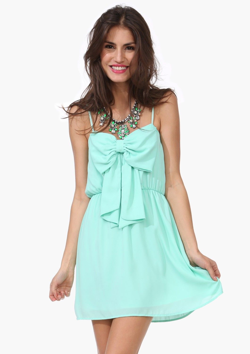 Brunch bow dress uc adorable apparel styles pinterest