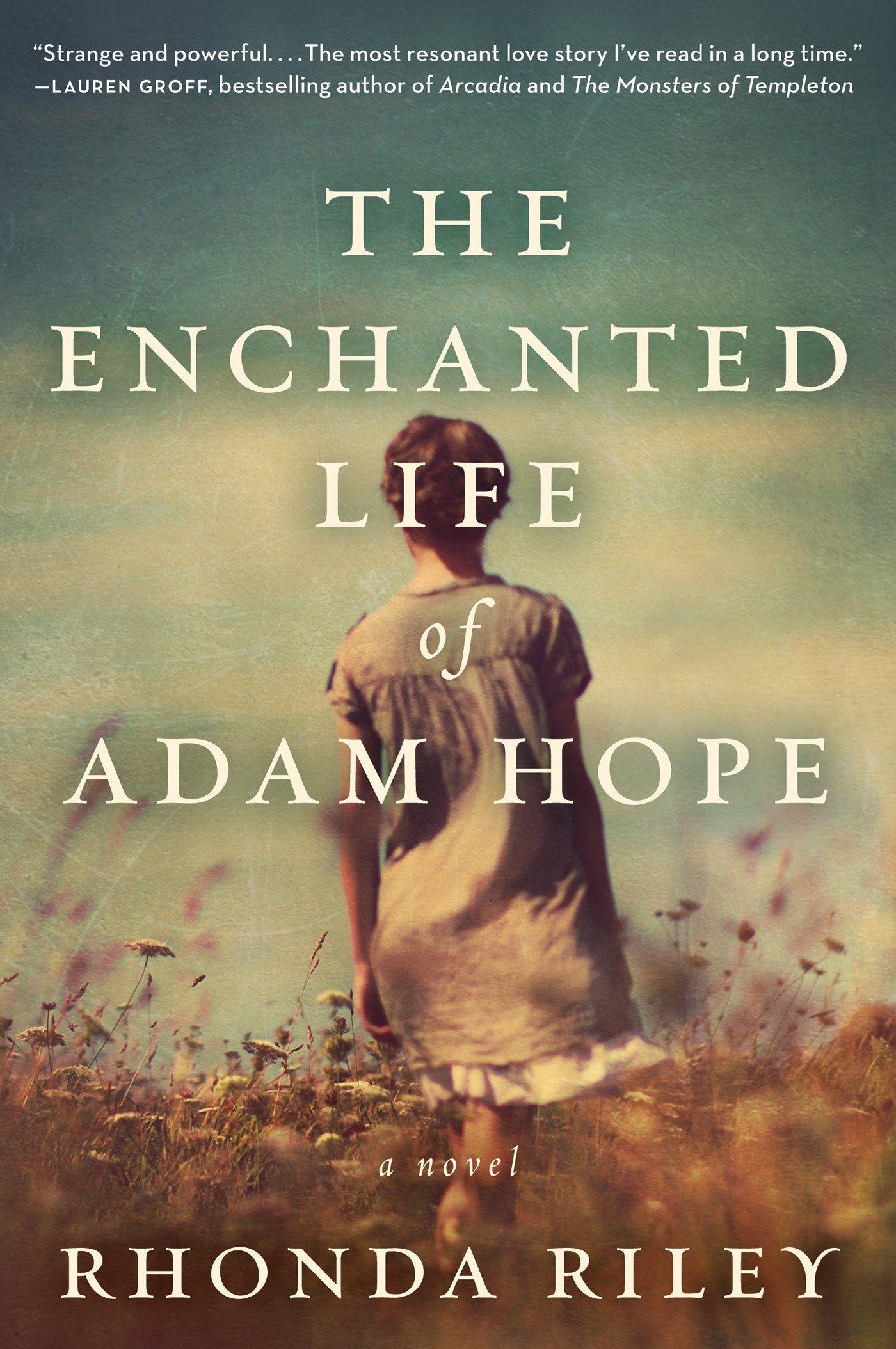 The Enchanted Life of Adam Hope:Amazon:Kindle Store - magical