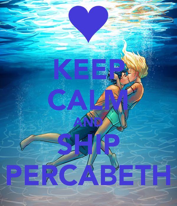 Go Percabeth!!!