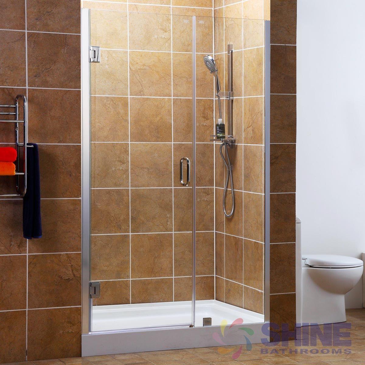 Ctm Shower Doors Amp Mirrors