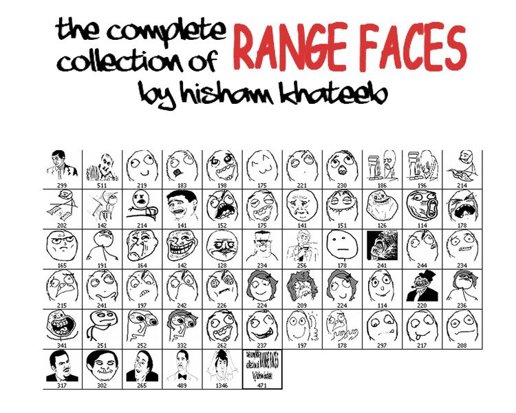 nice memes range faces brushes set for all memes lovers here s a
