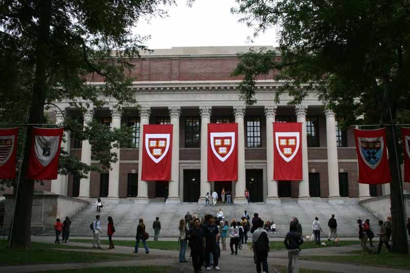 Harvardu0027s President Reveals Her Top Tip For Getting Accepted - resume action words harvard