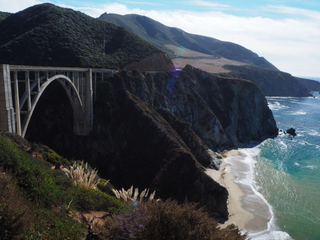 The Ultimate US West Coast 4 week Itinerary #westcoastroadtrip