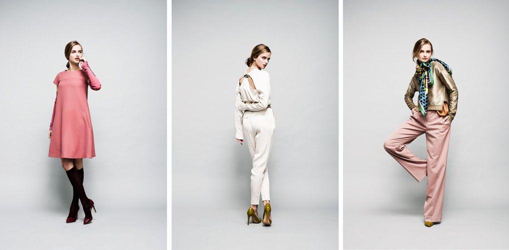 Mentzos / Fashion | Severinwendeler