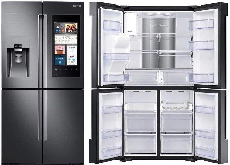 10 Best Counter Depth Refrigerators For 2020 Reviews Ratings Prices With Images Best Counter Depth Refrigerator Counter Depth Refrigerator Counter Depth