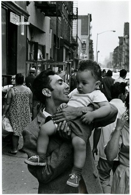 new york 1967 | foto: james jowers