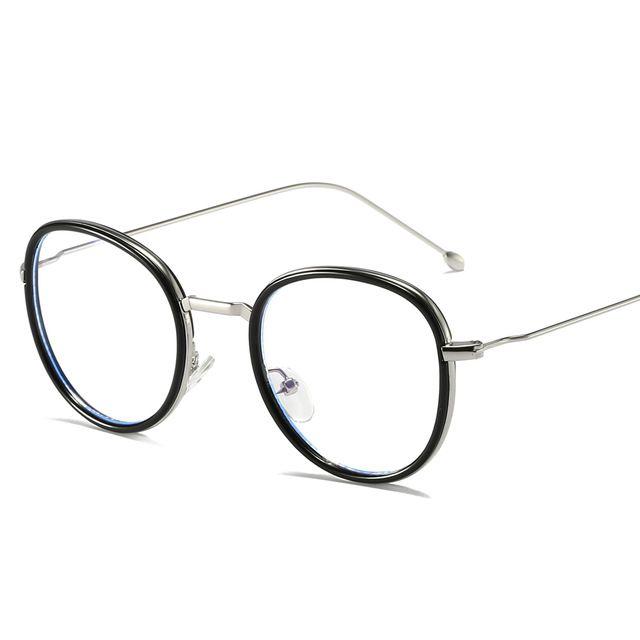 Flash Deals $7.70, Buy Retro Eyeglasses Prescription Computer ...