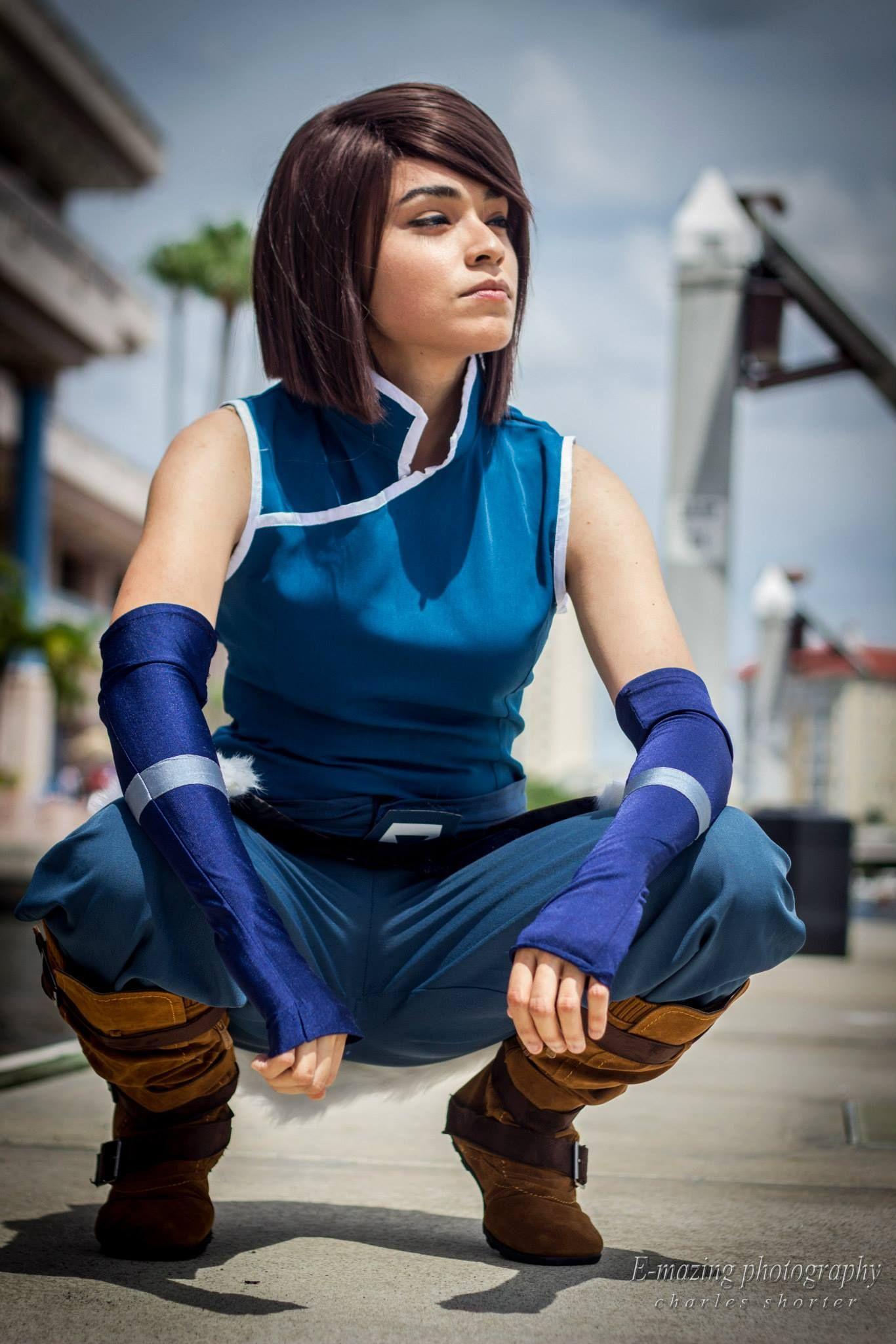 korra cosplay | korra, cosplay and avatar