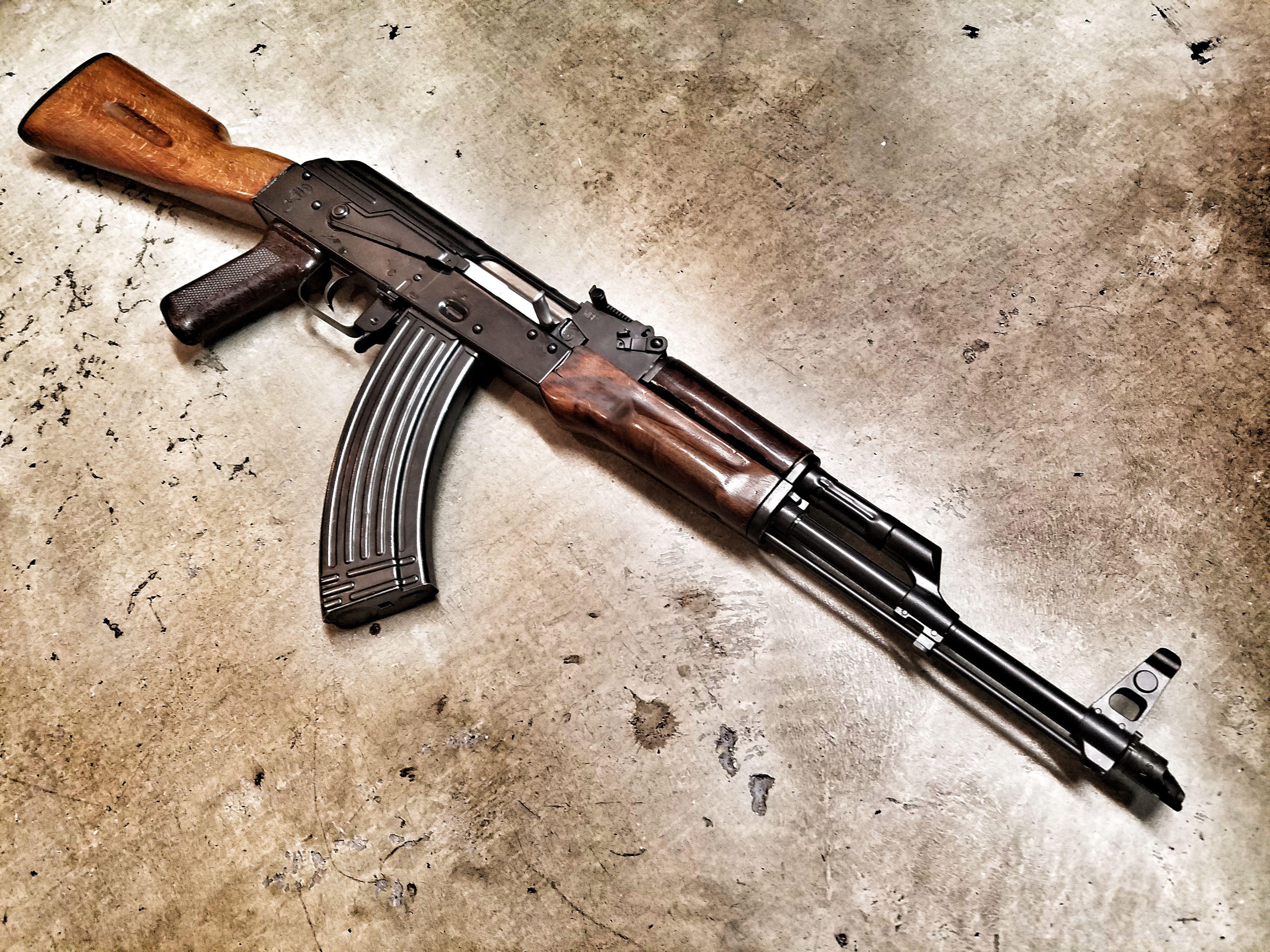 Parabellum Armament AK Adaptive Rail System AK 47