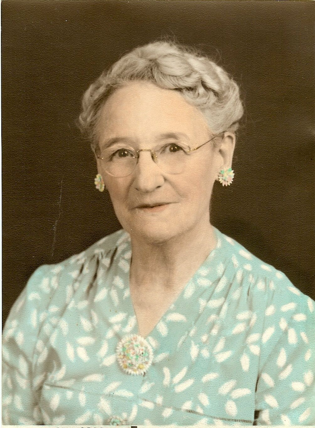 Emma Rigby Jacobs Wiliams | Family History | Family History
