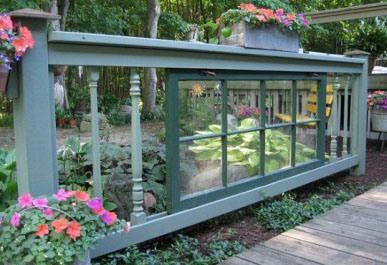 A Day's Worth of Inspiration - Garden #Gardening