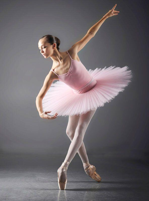 хочу фото с балериной самого начала