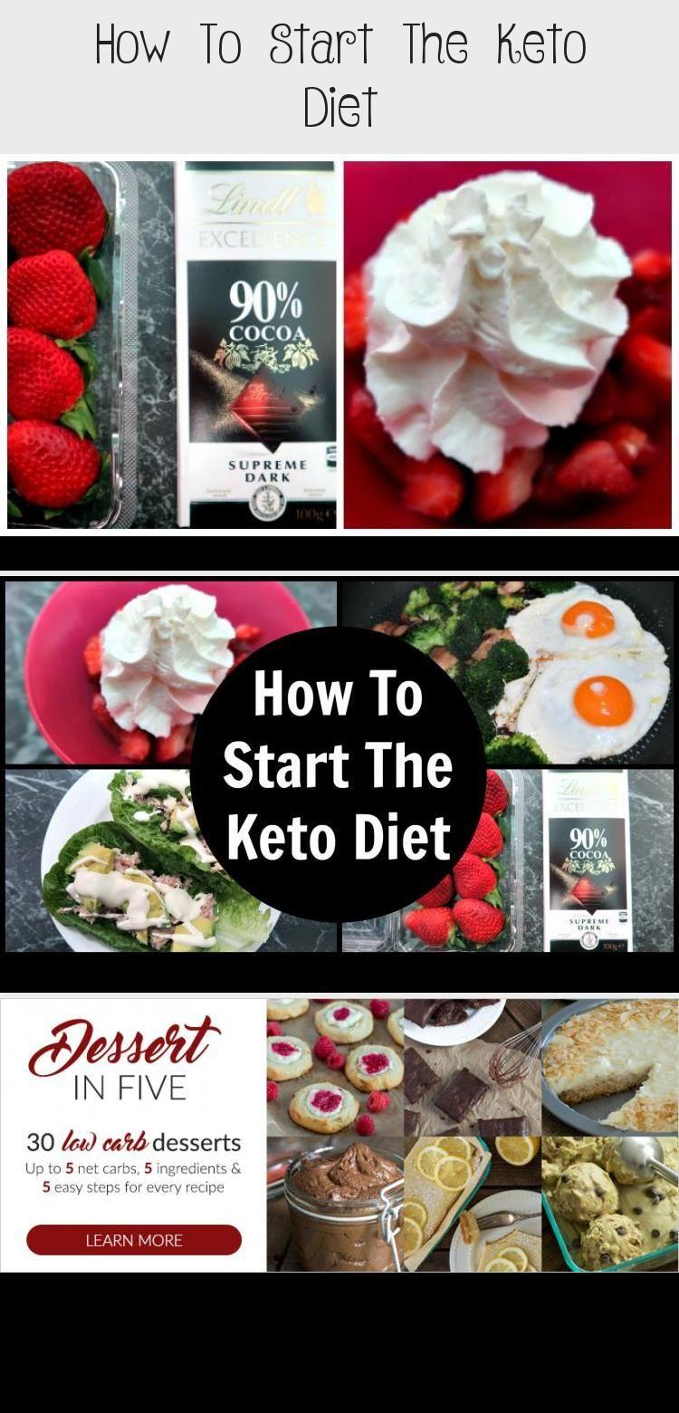 Photo of So starten Sie die Keto-Diät – DIÄTEN