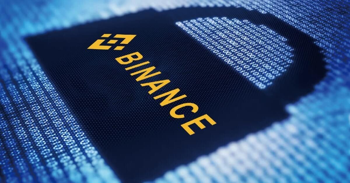 Binance Börse