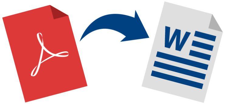 برنامج تحويل Word ل Pdf دي أف اونلاين يعتبر برنامج تحويل الوورد