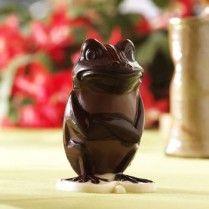 Chocolate Frog $12.50