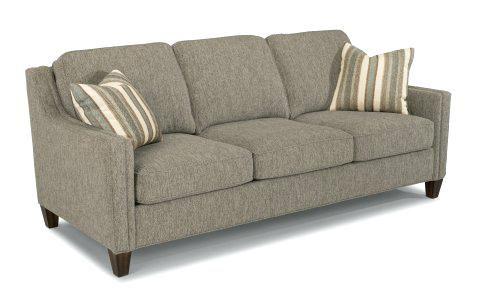 Pleasing Flexsteel Digby Sofa All Sofas For Home Sofa Dining Creativecarmelina Interior Chair Design Creativecarmelinacom