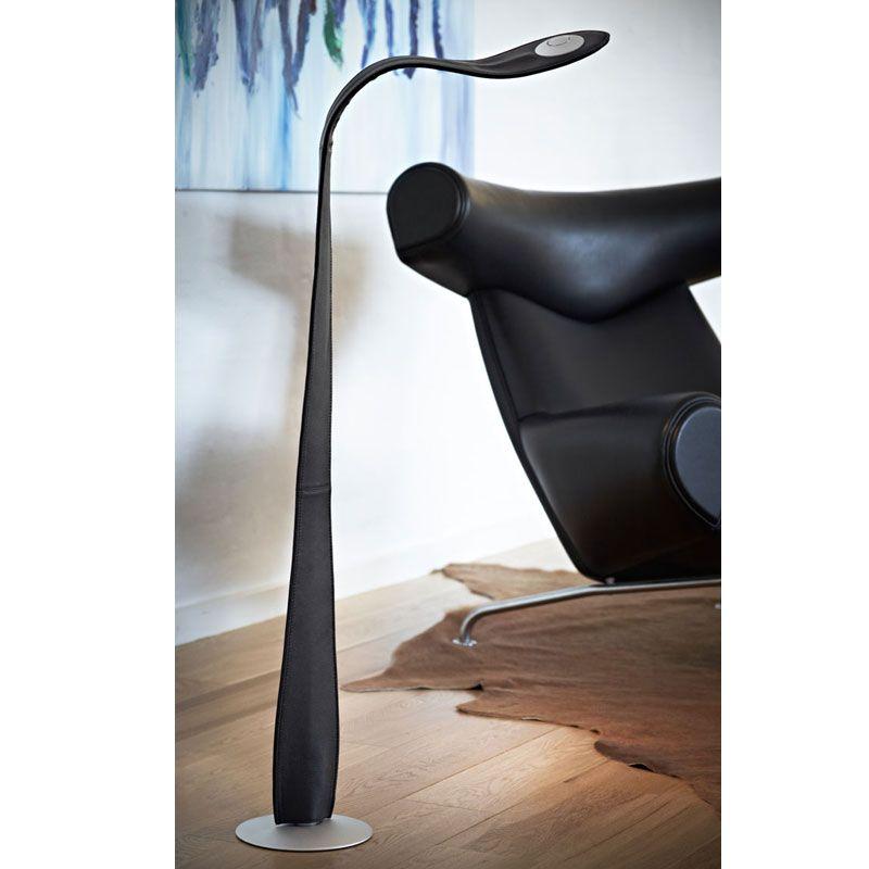 Contemporary Floor Lamps Interior Deluxe