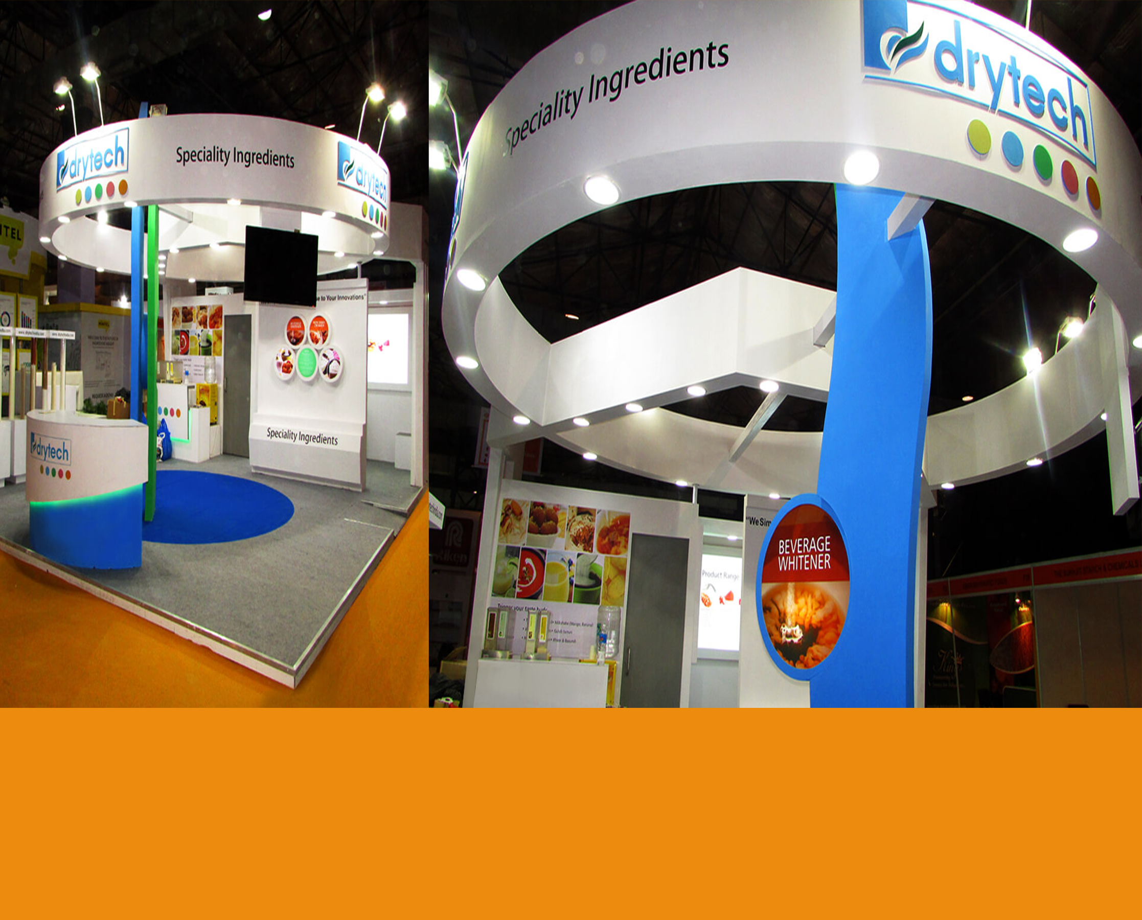 Best Exhibition Stall Designs : Get the right exhibition stall designer in mumbai to communicate