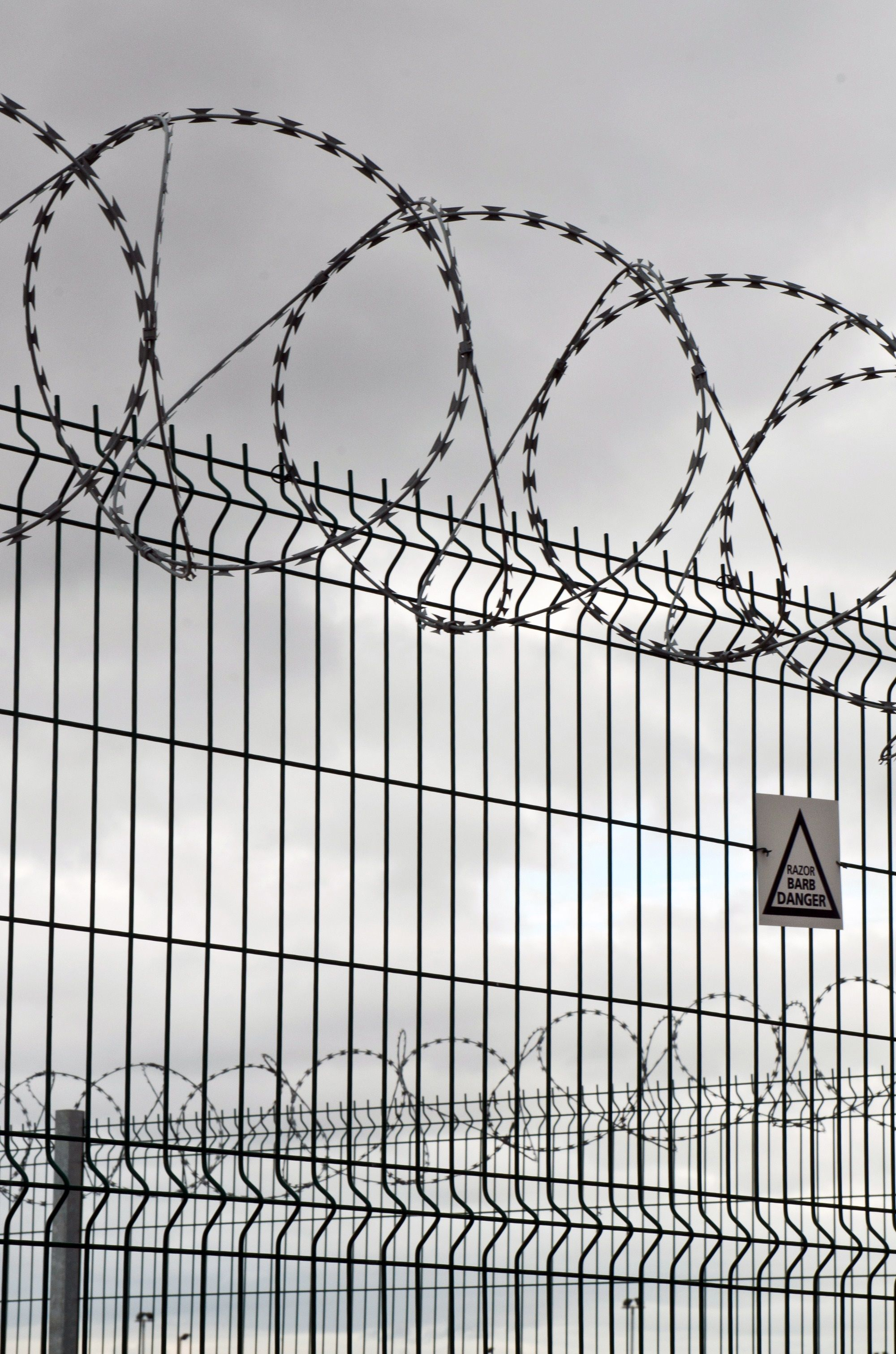 Why You Should Prefer Barbed Wire Fence Installation | Barbed wire ...