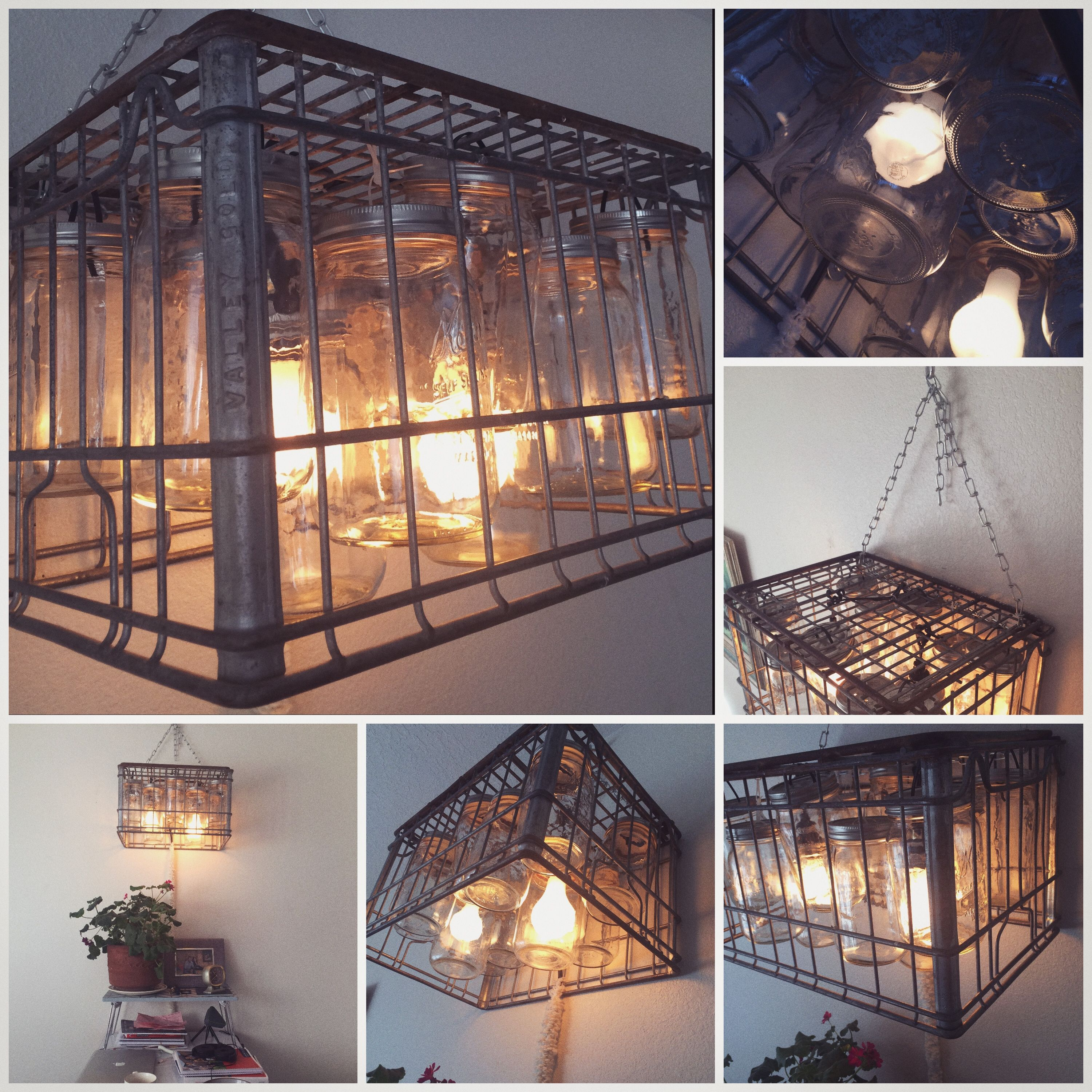 Light Fixture That Can Be Hung Over A Table As Chandelier Or