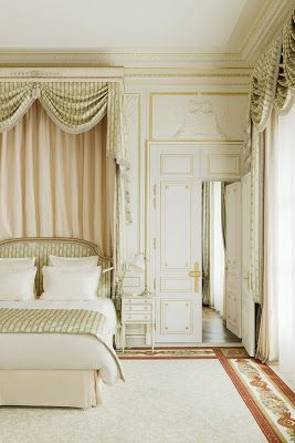 Passion For Luxury : RITZ PARIS THE MOST LUXURIOUS HOTEL IN PARIS FINALLY REOPENS.