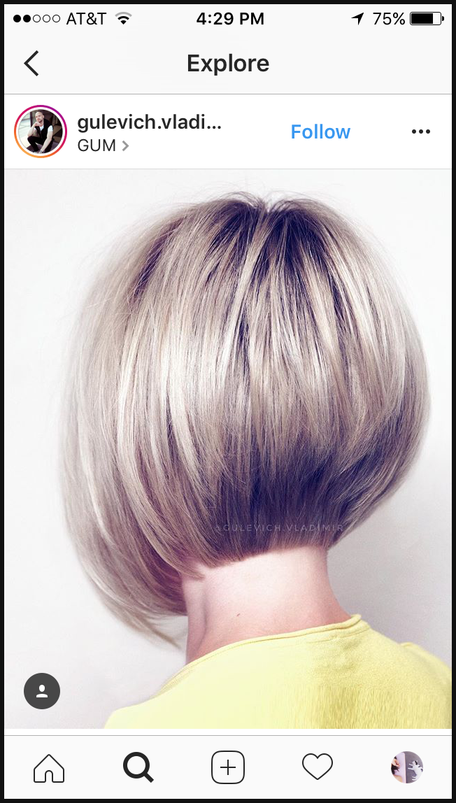 What I Dont Want Frisuren Pinterest Frisur Bob Und Bob Frisuren Einfache Frisuren Hair Styles Bob Hairstyles Bob Hairstyles For Fine Hair