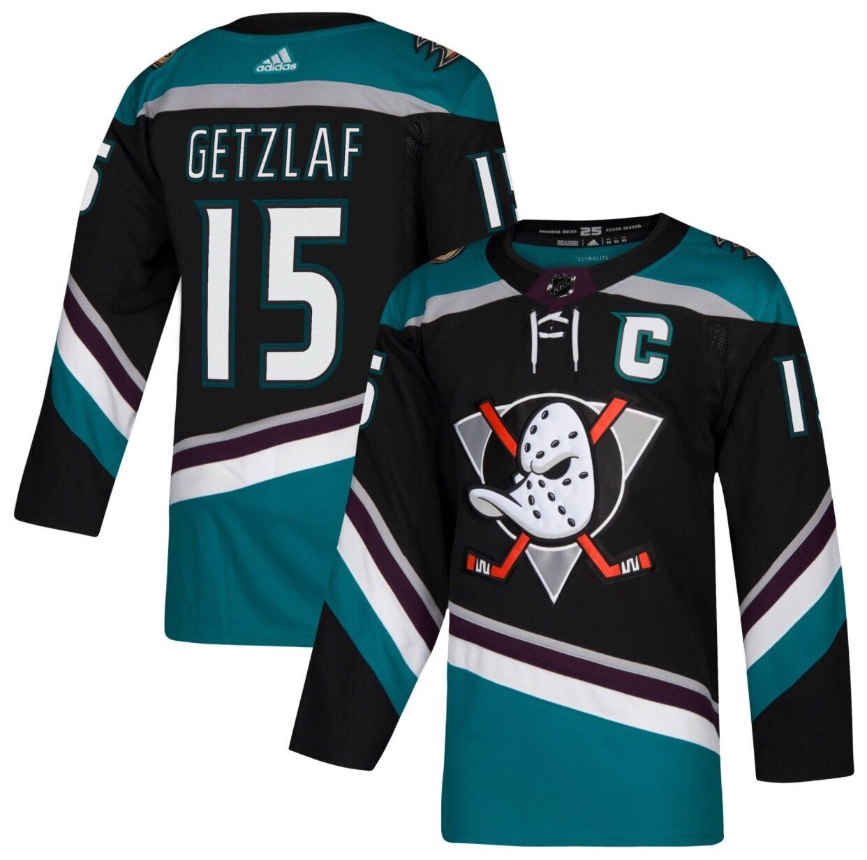 new style d0ea6 5294a Anaheim Ducks Retro Alternate NHL 2018/19 Jerseys | Products ...