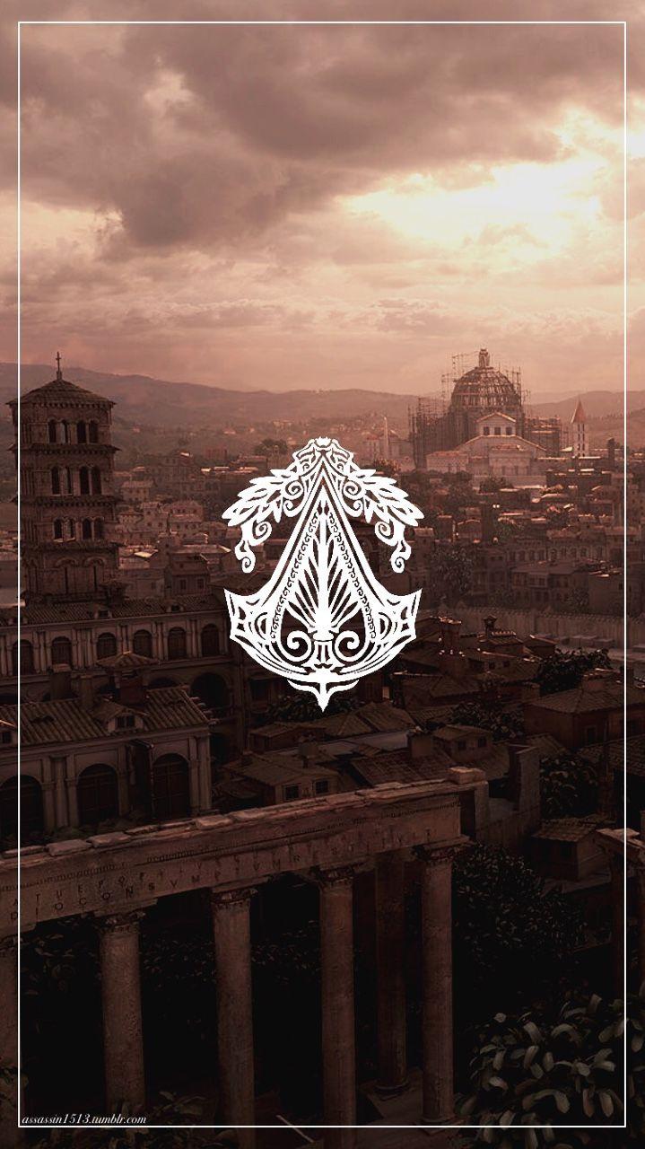 Video games iphone wallpaper tumblr -  1 Tumblr Assassin S Creed Brotherhoodnerd Tattoosiphone Wallpapersphone Backgroundsvideogamesassassins