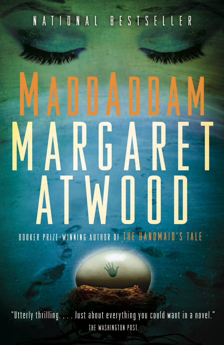 Living on Earth: Margaret Atwood on Fiction, The Future, and Environmental Crisis