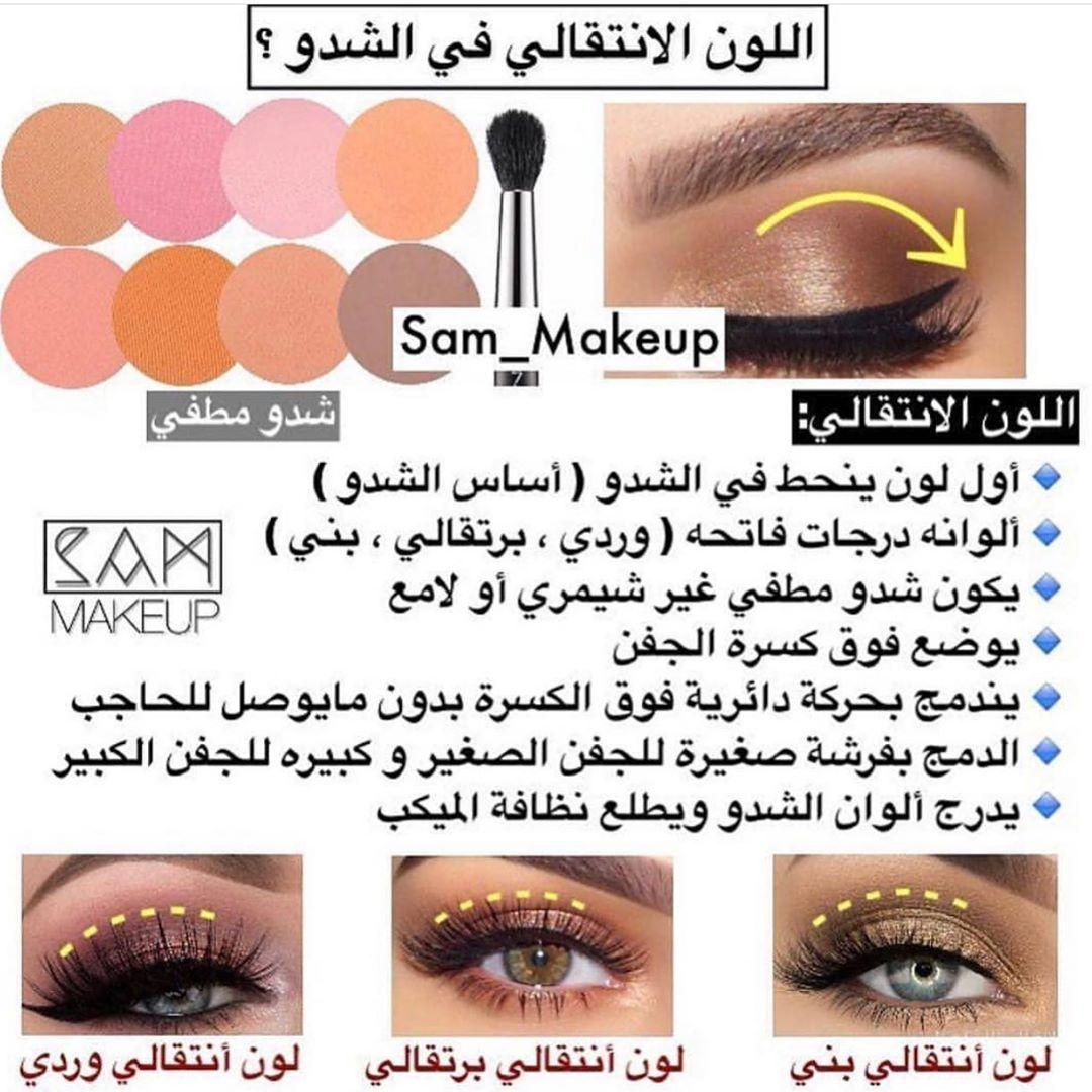 Pin By Sarah K On مكياج Eye Makeup Beauty Makeup Makeup