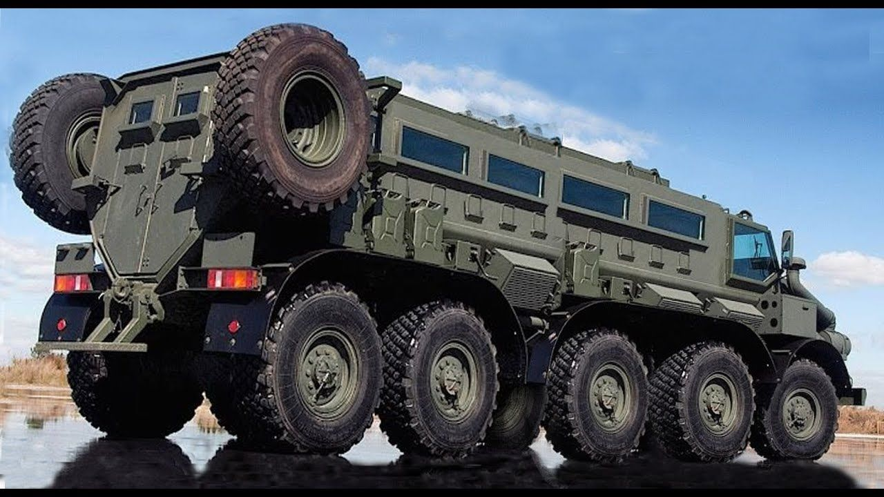 Extreme Dangerous Maximum Off Road Truck Operator Heavy Equipment Machi Military Vehicles Armored Truck Army Vehicles
