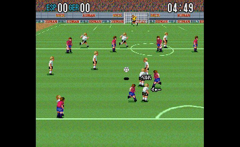 Super Soccer Star Level Pack Game