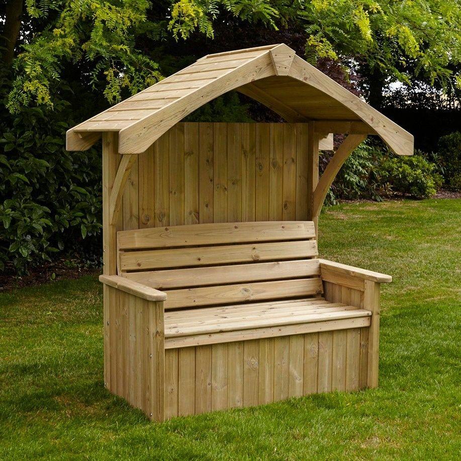 45 Garden Arbor Bench Design Ideas Diy Kits You Can Build Over Weekend Garden Arbour Seat Arbor Bench Garden Arbor