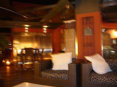 La Terraza Del Villa Emilia Restaurantes Hotel Villas
