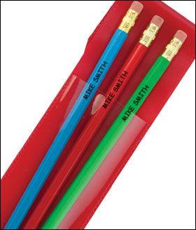 personalized pencil sets 3