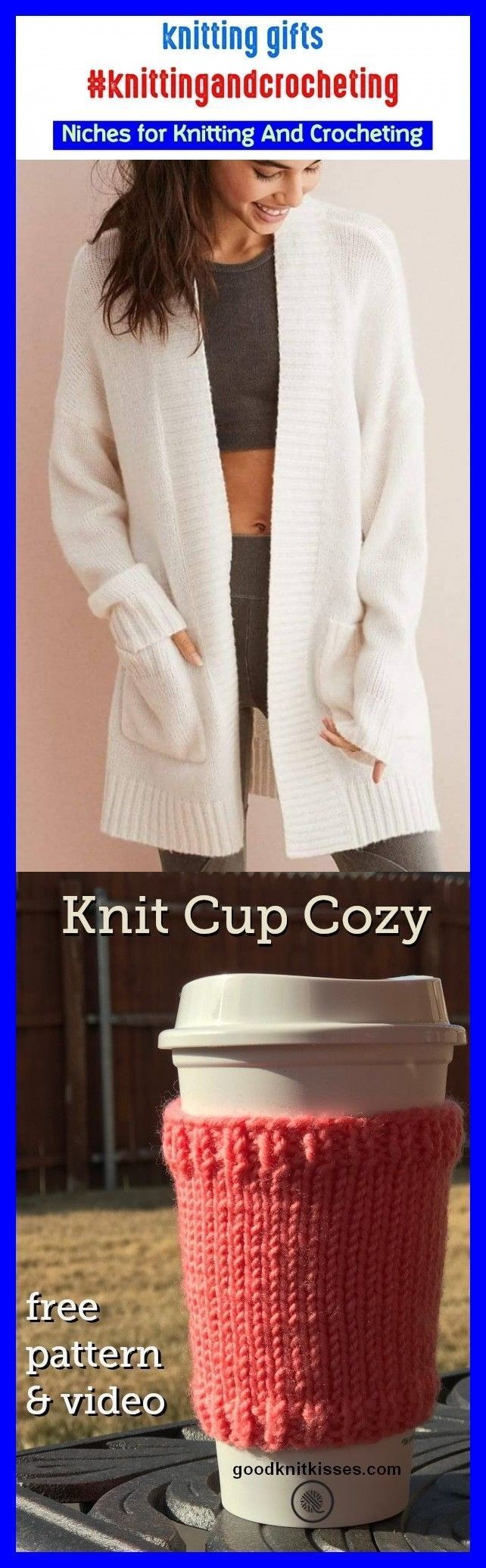 Photo of Knitting gifts #knittingandcrocheting #seo #pinterestniches #diy. knitting for b…