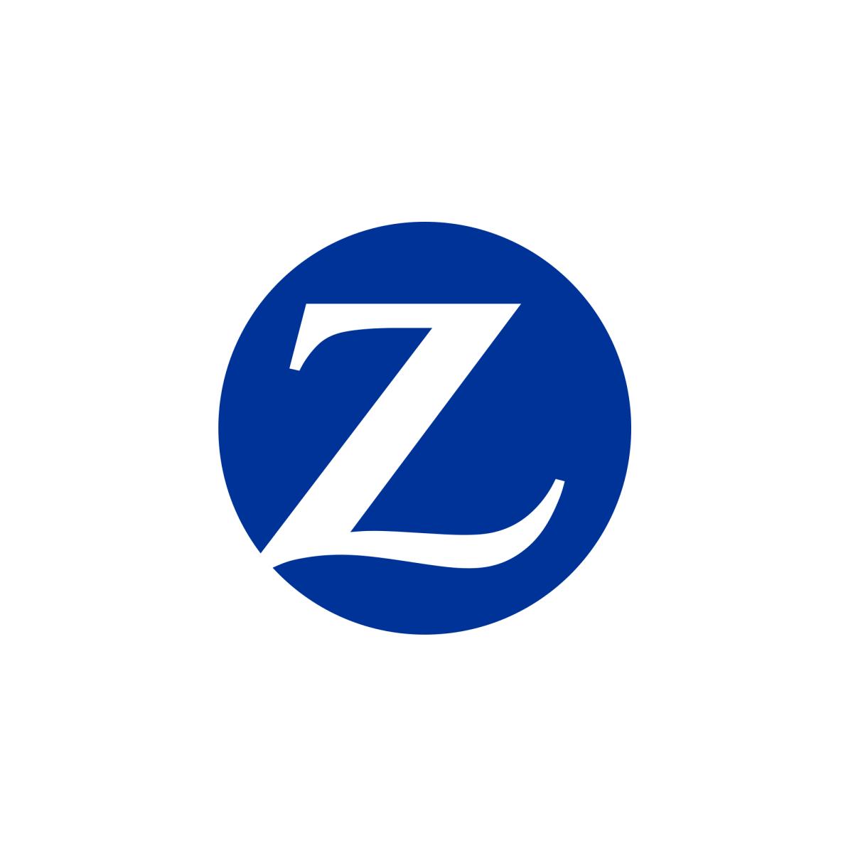 Real Company Logo Letter Z