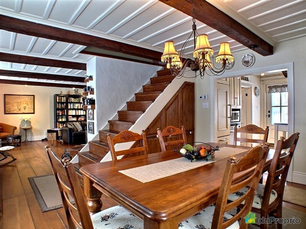 J Ai Vendu Sans Commission Avec L Aide De L Equipe Duproprio Cozy House Home Home Decor