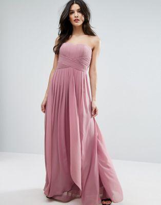 Molly Dress - Pink Y.A.S pgXKPYSV