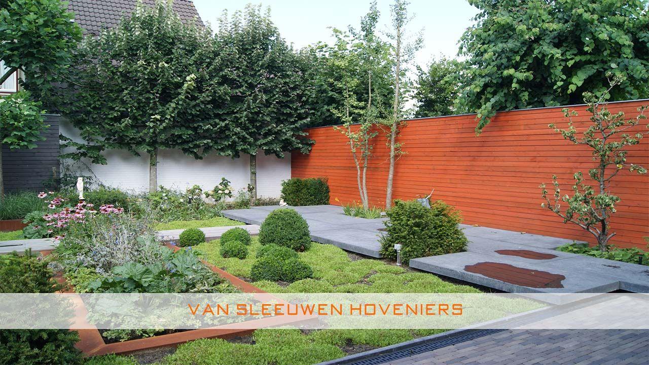Bloementuin van sleeuwen hoveniers jardins privés pinterest