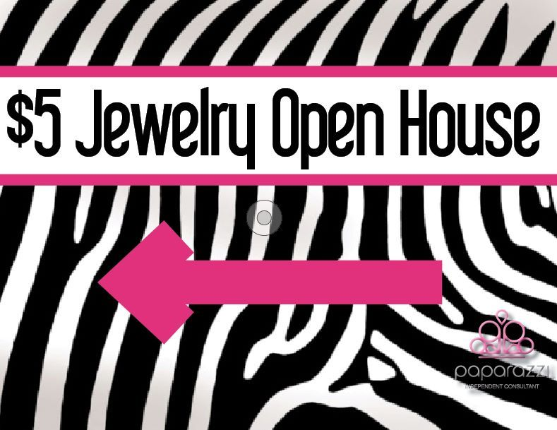 Book your Open House with me today!!