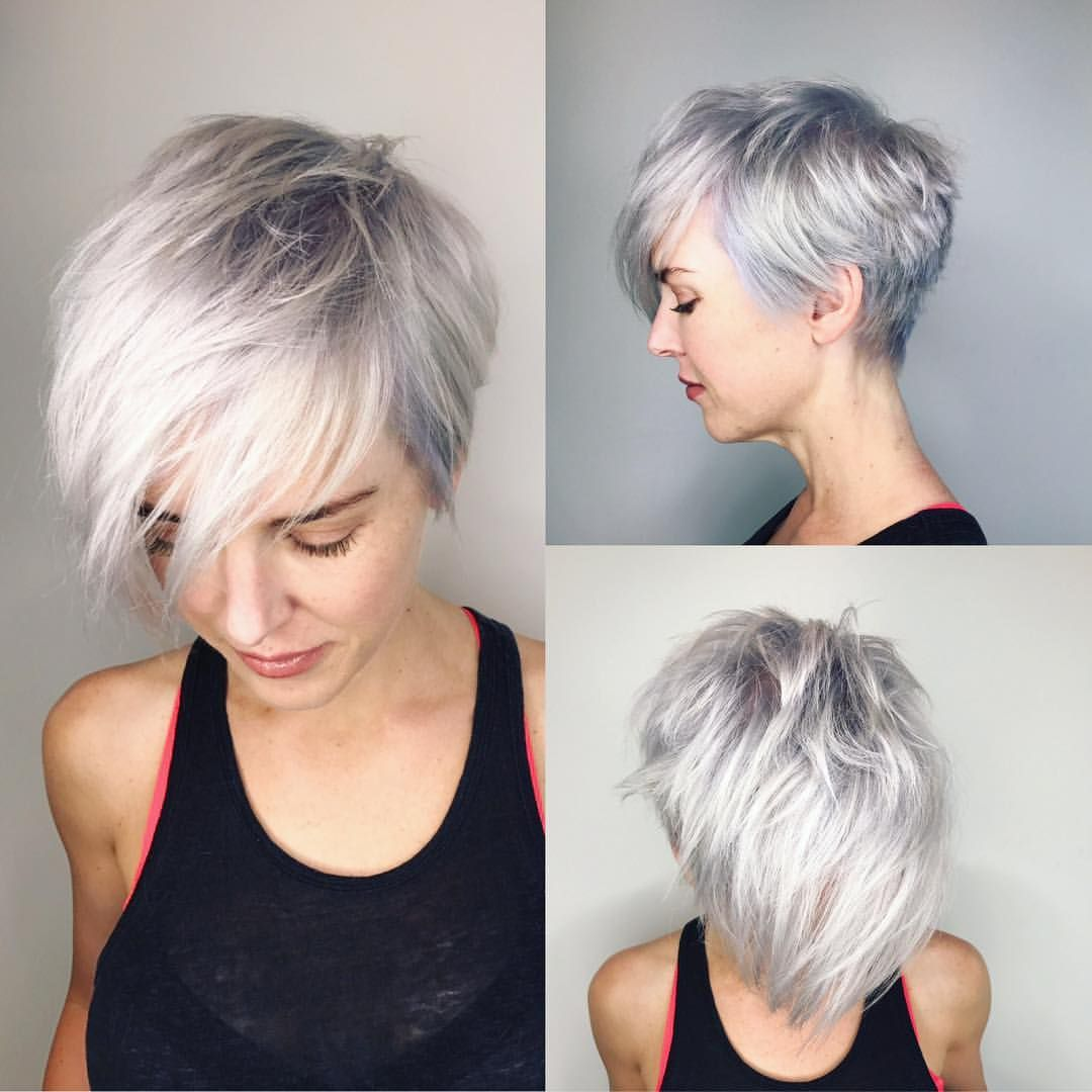Pin by jayne on short haircuts pinterest pixies short hair and